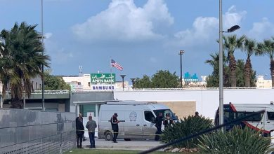 Photo of Explosion hits near US embassy in Tunisia, one killed