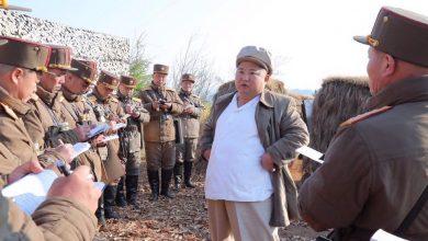Photo of South Korea, China say North Korea's Kim not gravely ill as CNN claimed