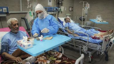 Photo of Iran medical body writes to Guterres, slams UN inaction on cruel US bans