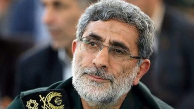 Photo of Iran's new Quds Force commander makes secret visit to Iraq amid tensions with Great Satan US