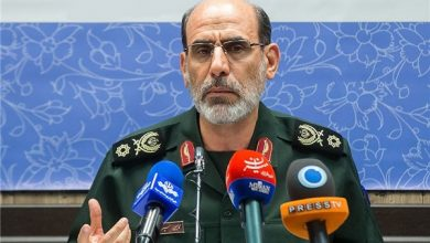 Photo of Deputy Commander: Over 600,000 Basij Forces Fighting in Anti-Coronavirus Battle in Iran