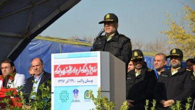 Photo of Iran Disbands Int'l Drug Network, Seizes over 1 ton of Narcotics