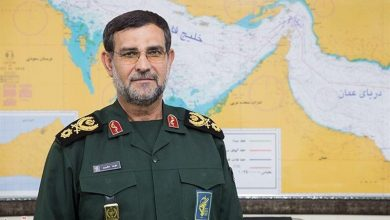 Photo of IRGC Navy Chief: Regional States Can Join Hands, Evict Outsiders