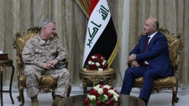 Photo of Media: US Only after Formation of Anti-Iran Gov't in Iraq