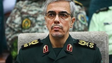 Photo of Iran's Military Power Deterring Attacks, Top General Says