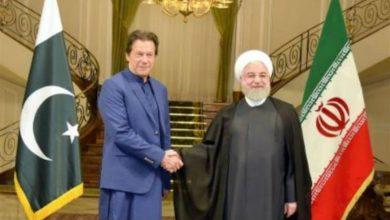 Photo of Pakistan Slams US Sanctions, Pledges Support for Iran