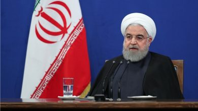 Photo of Iranian President Blasts US Medical Terrorism