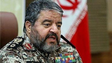 Photo of Iran Civil Defense Chief Suspicious of US Level 4 Labs in Region