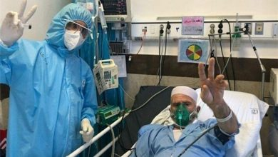 Photo of Nearly Half of Coronavirus Patients in Iran Recover