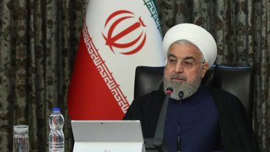 Photo of President Rouhani: Coronavirus Cases on Decline across Iran