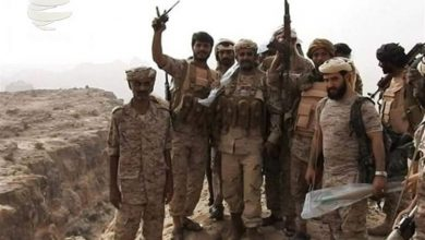 Photo of Yemen Army Retakes Major Military Camp in Jawf