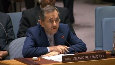 Photo of Envoy: US Can Fool No One by Misinformation on Iran
