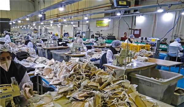 Photo of Iran Producing over 15mln Anti-Coronavirus Face-Masks