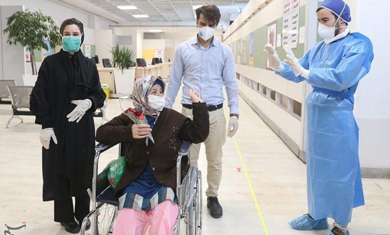Photo of Nearly 20,000 Coronavirus Patients Recover in Iran