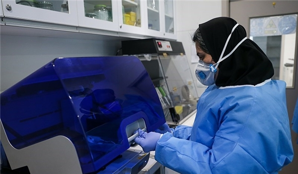 Photo of 3 Iranian Firms Striving to Find COVID-19 Antibody