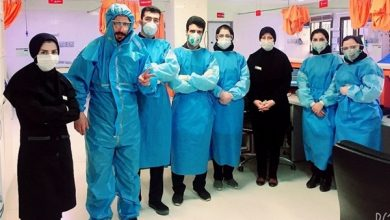 Photo of Iran Produces Special Software Capable of Detecting Potential COVID-19 Infected Spots