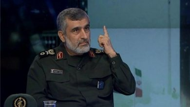 Photo of IRGC Aerospace Commander: Fierce Response Pending for US Reciprocal Attack for Iran's Ein Al-Assad Missile Strikes