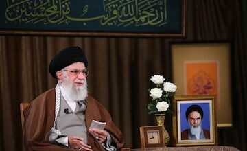 Photo of VIDEO: Leader Imam Khamenei's reaction to US officials' suggestion to help(!) Iran against the Coronavirus