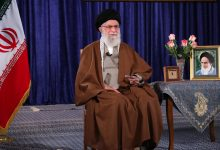 Photo of PHOTOS: Leader of the Islamic Ummah and Oppressed Imam Khamenei delivered a speech on the 15th of Sha'ban