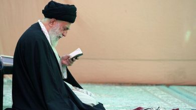 Photo of EXC: The three places Leader Imam Ali Khamenei visits when he is sad