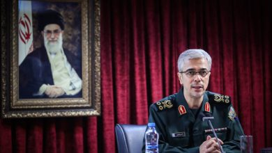Photo of Iran's General Bagheri urges IRGC's readiness for 'major events'