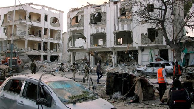 Photo of Amnesty International says US air strikes killed civilians in Somalia
