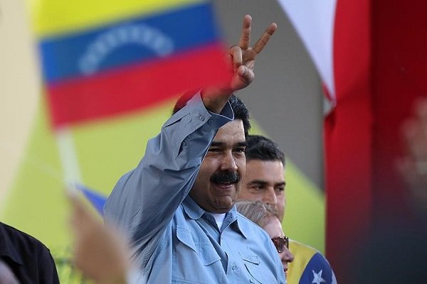Photo of Venezuela rejects shameless US offer to ease sanctions in exchange for transitional government
