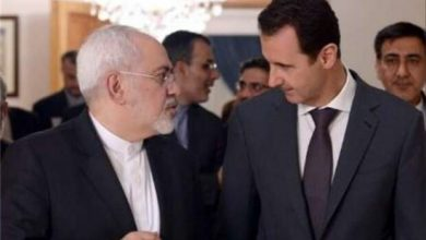 Photo of Reasons for Zarif's visit to Syria amid pandemic