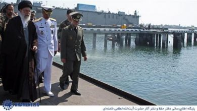 Photo of Iran has key role in keeping security of Persian Gulf: Leader