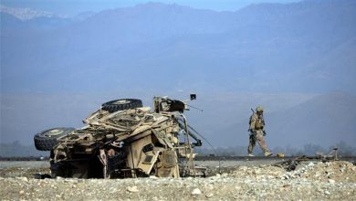 Photo of US may scale back CIA presence in Afghanistan to save peace deal