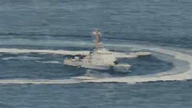 Photo of Iran's defense minister blasts 'aggressive' US presence in Persian Gulf