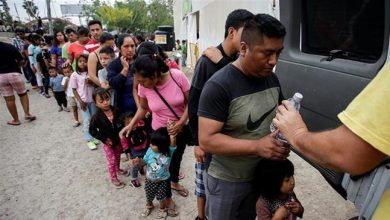 Photo of Great Satan US deports nearly 400 migrant children under COVID-19 rules