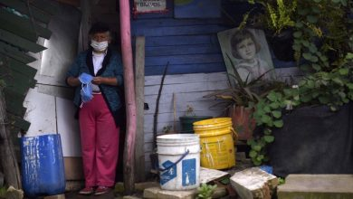 Photo of Pandemic growing slowly in most countries, US still grappling with worst outbreak