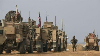 Photo of Twenty trucks take US military equipment out of Iraq, into Syria: Report