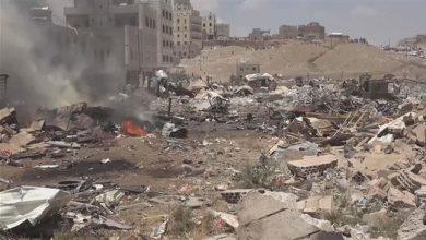 Photo of Satanic Saudi-led coalition launches fresh airstrikes on Yemen