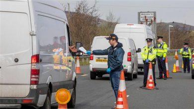 Photo of UK govt. warned of coronavirus last year, leaked document reveals