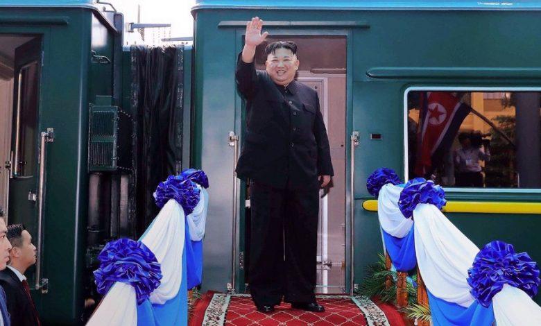Photo of North Korean leader Kim Jong-un 'alive and well:' South Korea