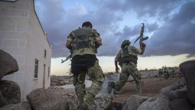 Photo of Several FSA terrorists allegedly test positive for coronavirus in Libya