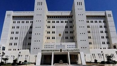 Photo of Syria announces 6 new coronavirus cases, 16 total
