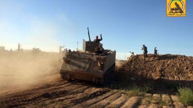 Photo of Iraqi forces launch new military operation in northeast province