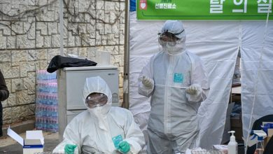 Photo of Puppet South Korea blocks test kits for Iran on satanic Saudi-funded TV's request