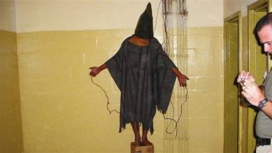 Photo of Abu Ghraib: The mark of shame US can't lose after 17 yrs