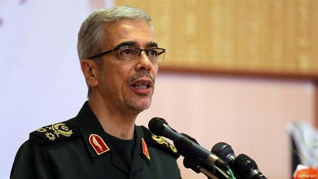 Photo of Iran to give strongest response to US if its security at stake: Top general