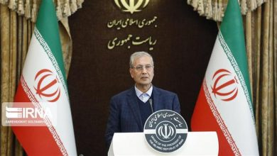 Photo of Iran to have blocked funds released: Government spokesman