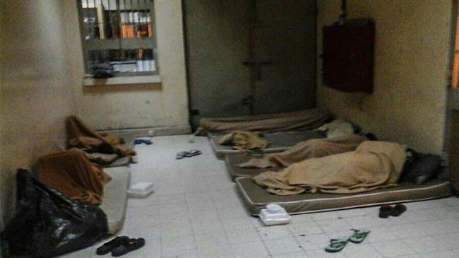 Photo of Top Bahraini cleric demands release of prisoners amid coronavirus outbreak