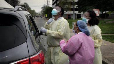Photo of African American communities hit hardest by coronavirus: US data