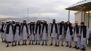 Photo of US, Taliban meet over prisoner release dispute: Militant group