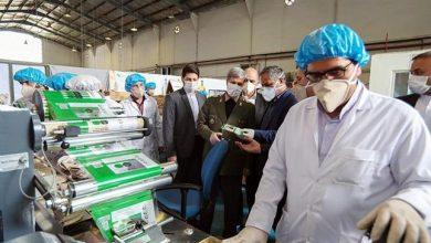 Photo of Iran rallies to produce crucial supplies as US retains sanctions despite coronavirus