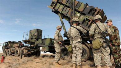 Photo of Patriot missile system deployment breach of Iraqi sovereignty: Legislator