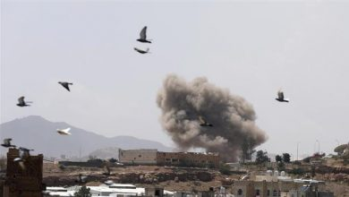 Photo of Saudi rocket attack kills entire Yemeni family in Sa'ada